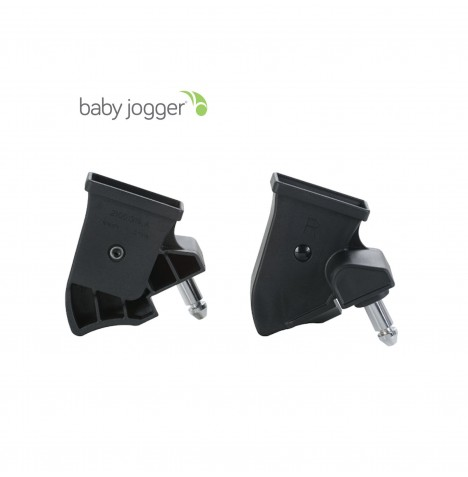 Baby Jogger Single Stroller - City GO Car Seat Adaptors (Multi-Fit)